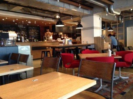 デートや女子会にもオススメ♪オシャレな雰囲気で評判の町田のカフェ10選