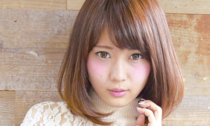 2016年も間違いない!!今やおしゃれ女子の定番スタイル『ミディアムボブ』総まとめ☆