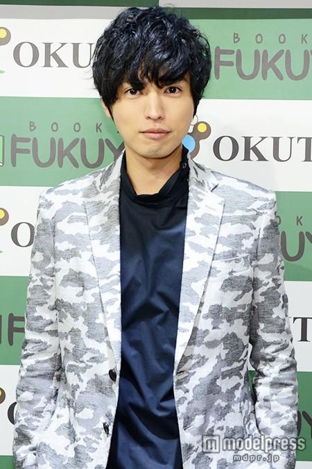 桐山漣、NEWS加藤シゲアキとは「不思議な縁を感じた」…俳優デビュー10周年を前に「今が一番楽しい」芝居への想い モデルプレスインタビュー