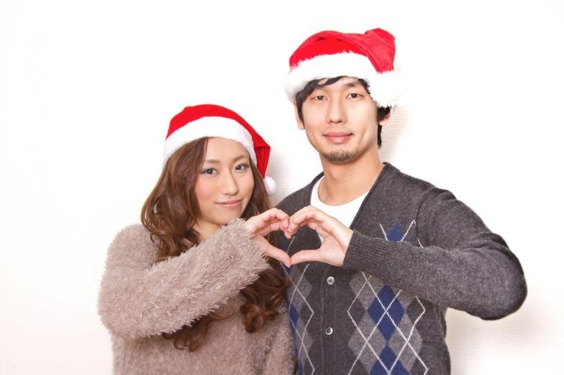 クリスマス 別れる