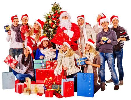 クリスマスはコスプレする!? 可愛いサンタコスチュームランキング
