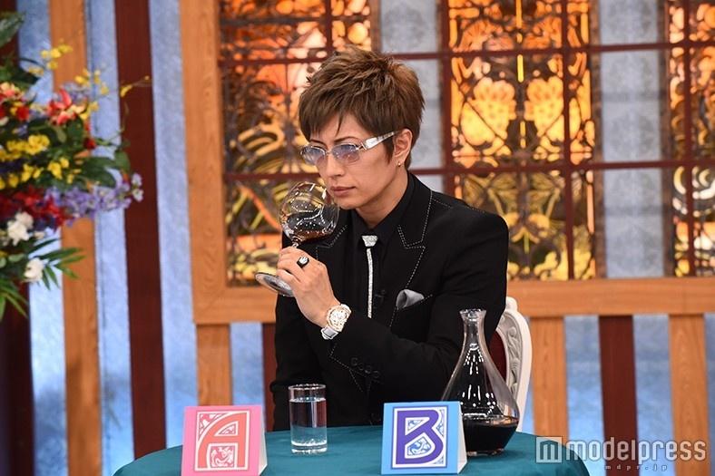 "GACKT、キスマイ北山宏光&中山優馬に翻弄""一流""記録更新に動揺?"