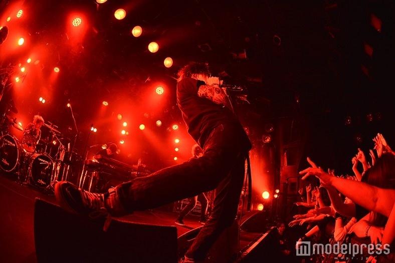 田中聖擁するバンドINKT、メンバーが脱退を発表