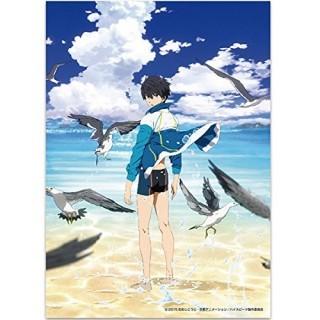 12月5日公開されたアニメ『映画 ハイ☆スピード! 』の注目ポイントはこれだ!