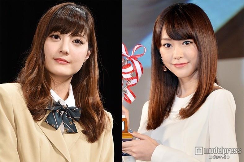 桐谷美玲&佐藤ありさは「姉妹?双子?」美女コンビのプライベート