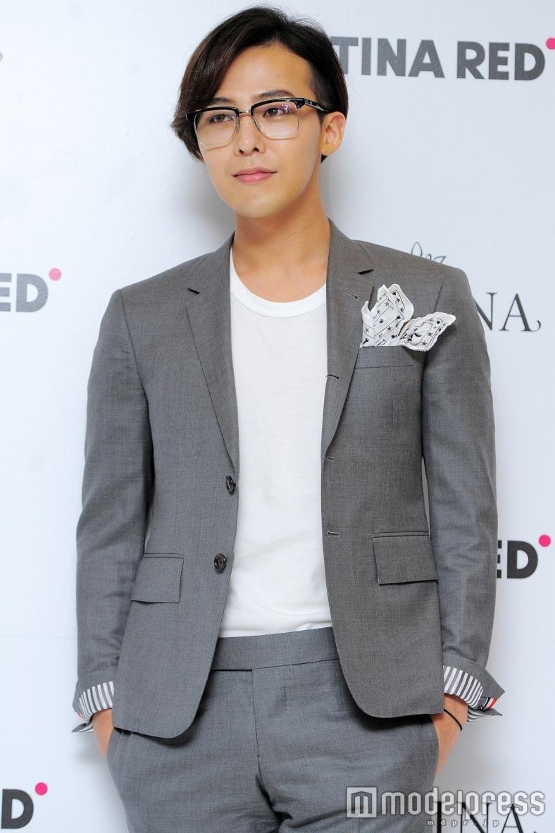 BIGBANG・G-DRAGON、渋谷すばるカバーで松田聖子の名曲に魅了「本当に美しい」