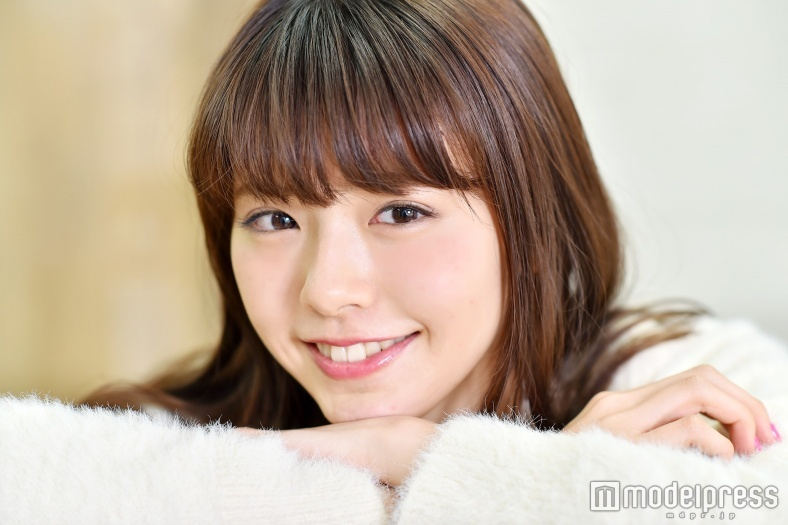 「non‐no」モデル鈴木優華「ドラマデビュー」「1年半の努力と成長」「好きな男性のタイプ」…モデルプレスインタビュー