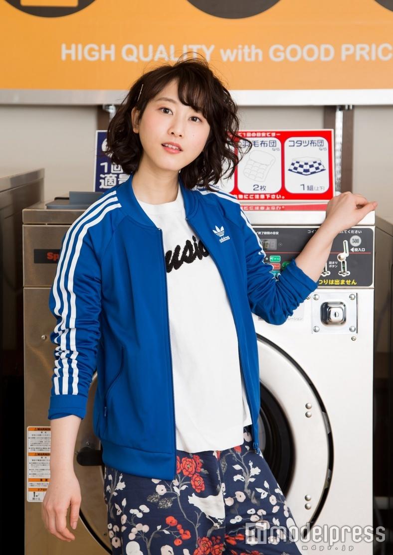 松井玲奈、連ドラ初主演&SKE48卒業後初の歌手活動で異色のタッグ<コメント到着>