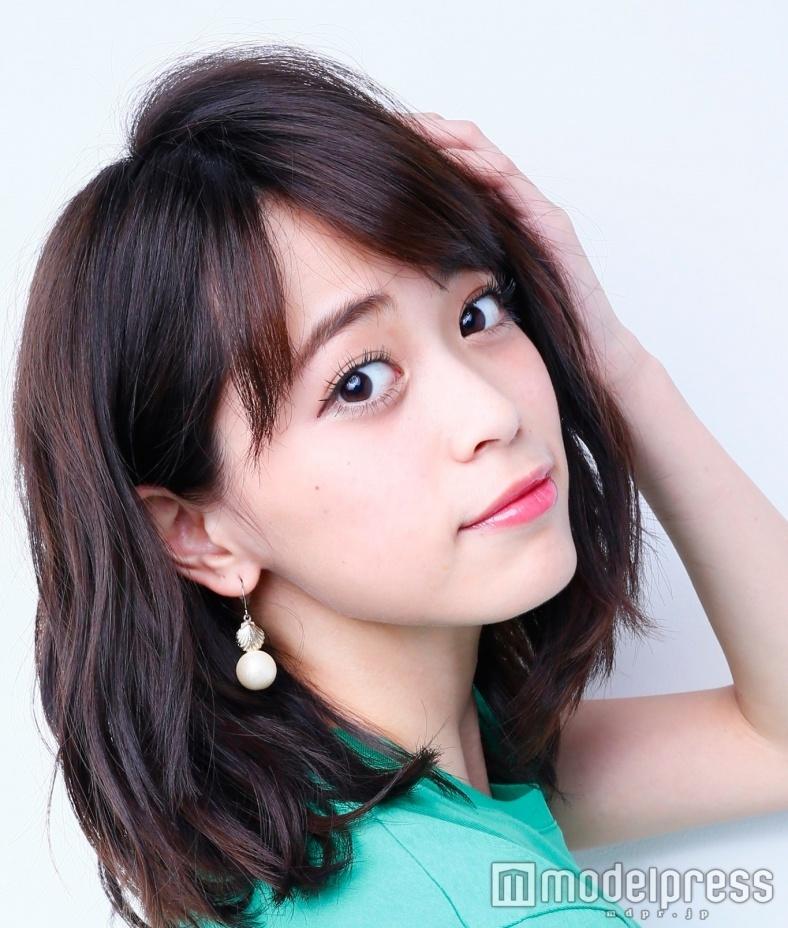 「CanCam」坂田梨香子、初の試みを発表
