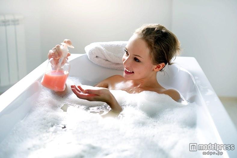 効果倍増!お風呂で簡単エクササイズ