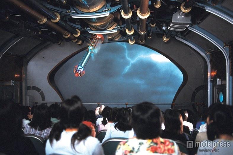 ディズニー  アクアトピアのニュース画像