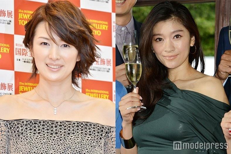 吉瀬美智子が篠原涼子から受けた刺激「逃げられない」「言い訳できない」