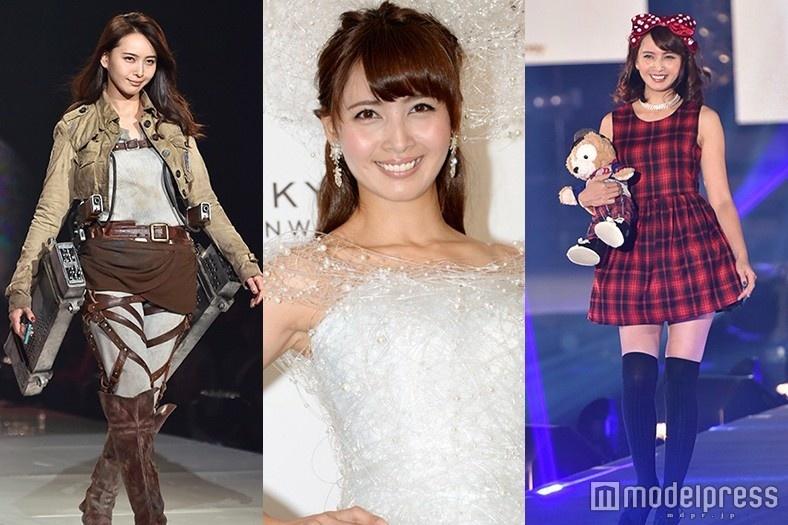妊娠発表の加藤夏希、女優・モデルとして高い支持 アニメ好きな一面も<略歴>