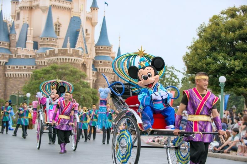 #ミニーマウスのニュース画像