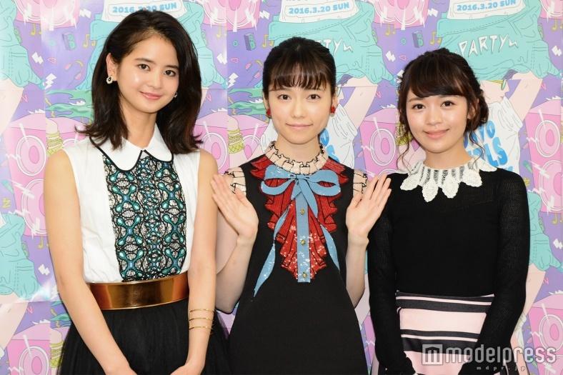 """AKB48島崎遥香「自分より可愛い子」""""ぱるる選抜""""に自信 3人でのユニット活動の可能性は?"""