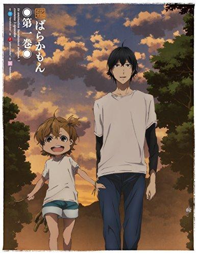 『ばらかもん』のスピンオフ『はんだくん』のTVアニメ今夏放送!