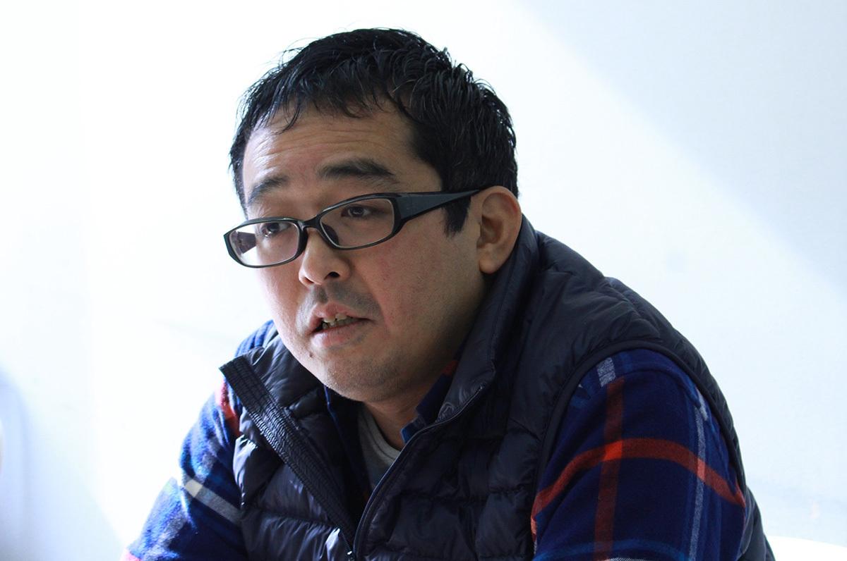 【インタビュー】「釣りバカ日誌〜新入社員 浜崎伝助〜」プロデューサー・斎藤寛之