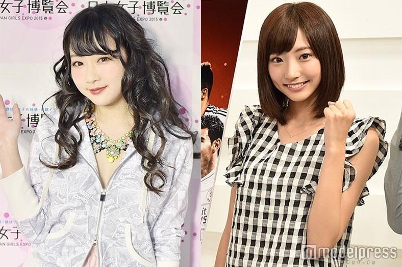 「Popteen」ゆらゆら、卒業発表の武田玲奈にコメント