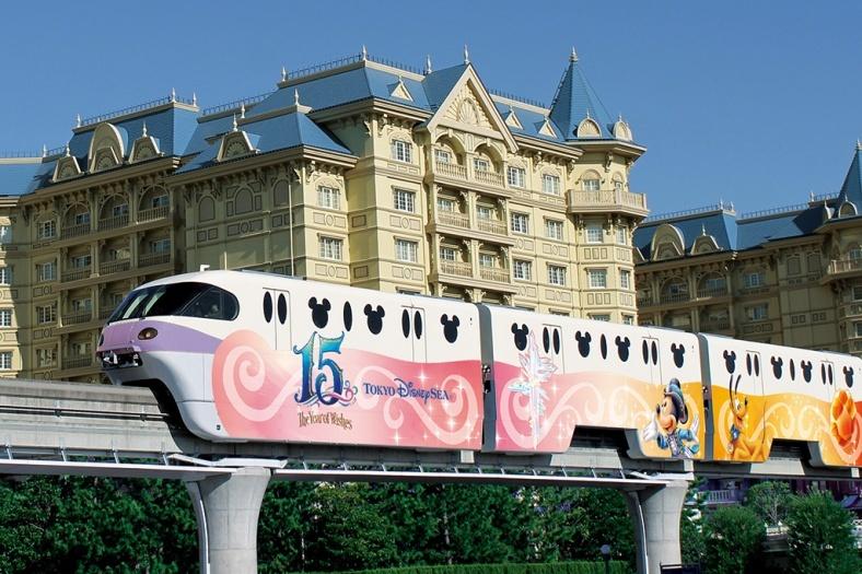 ディズニー、15周年記念モノレール誕生 イースタースイーツも 今週一番読まれたニュースは?【ディズニー情報編TOP5】