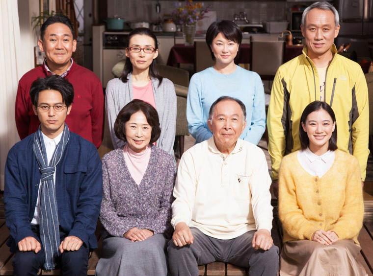 『家族はつらいよ』が健康にも良い!?面白いと噂の映画がどれだけ笑えるか計測してきました!