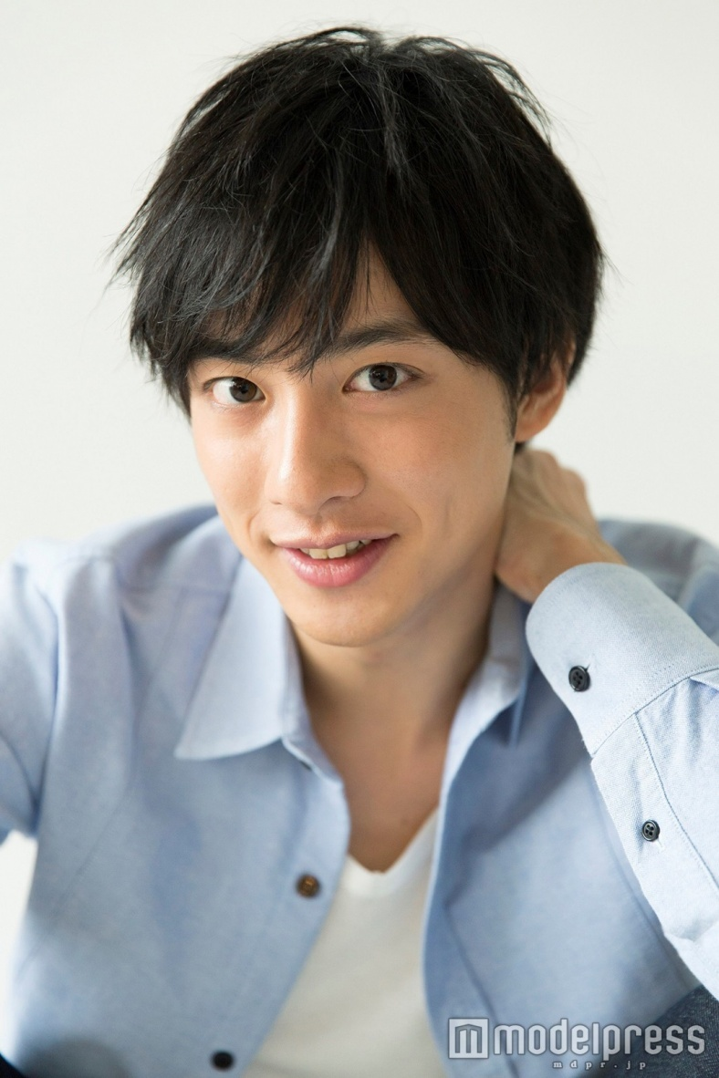 A.B.C-Z塚田僚一、初主演で渡部秀と新たな試み「全力で頑張りマッスル」