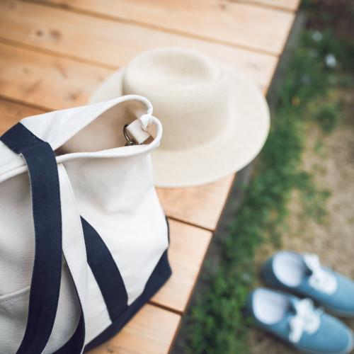 春夏コーデにばっちり!毎日使いたくなる、お洒落で便利なトートバッグ ランキング