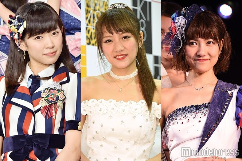 AKB48グループここ1年の卒業メンバーまとめ 最近の活動も<振り返り>