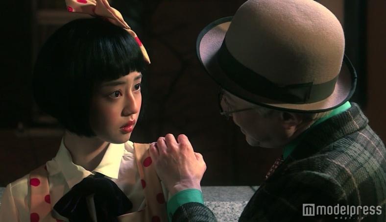 """中村里砂主演・カルトコミック実写映像が「すごい」と反響 絶叫、眼球舐め…""""禁断世界""""に魅せられる"""
