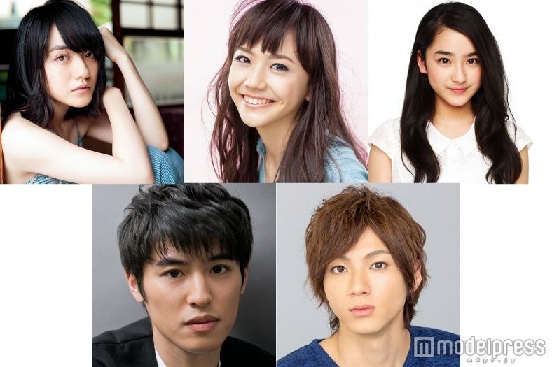土屋太鳳ら「青空エール」、注目俳優集まる新キャストに「爽やかぶりがすごい」の声
