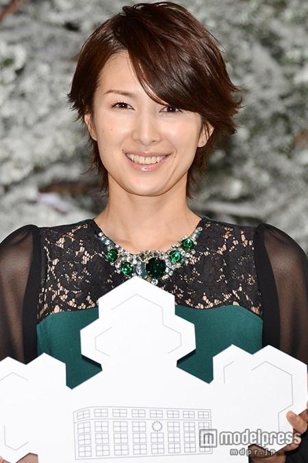 """吉瀬美智子、普段メイクは""""3段階"""" 美しさの秘訣とは"""