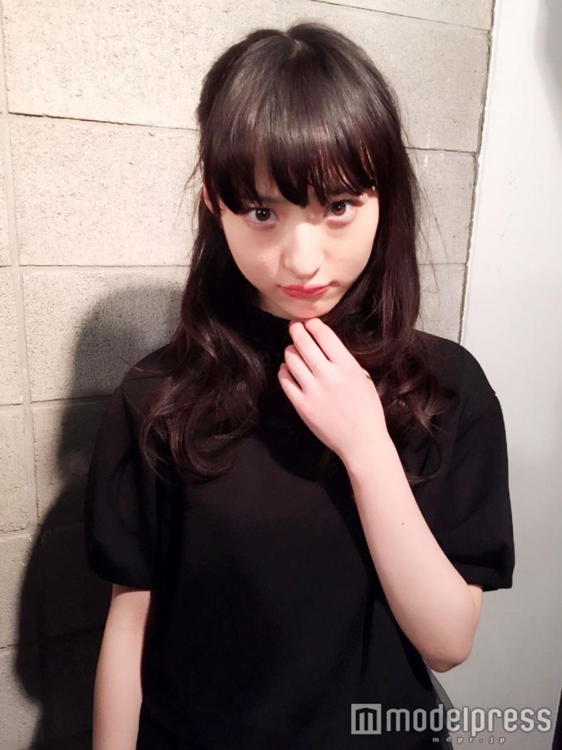 【注目の人物】エビ中・松野莉奈がモデルとしても活躍中!才能発揮で業界が期待