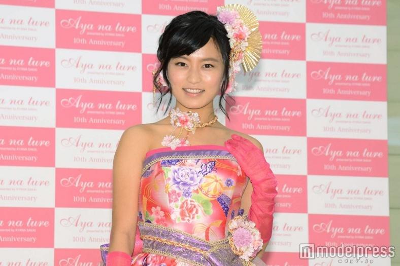 小島瑠璃子が「絶対結婚します」宣言 時期にも言及「事務所も笑顔で送り出してくれそう」