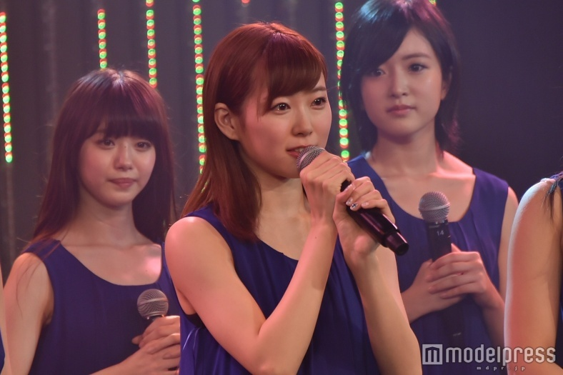 "NMB48卒業発表の渡辺美優紀、卒業後の噂にコメント ""匂わせ癖""は「本当に反省」"