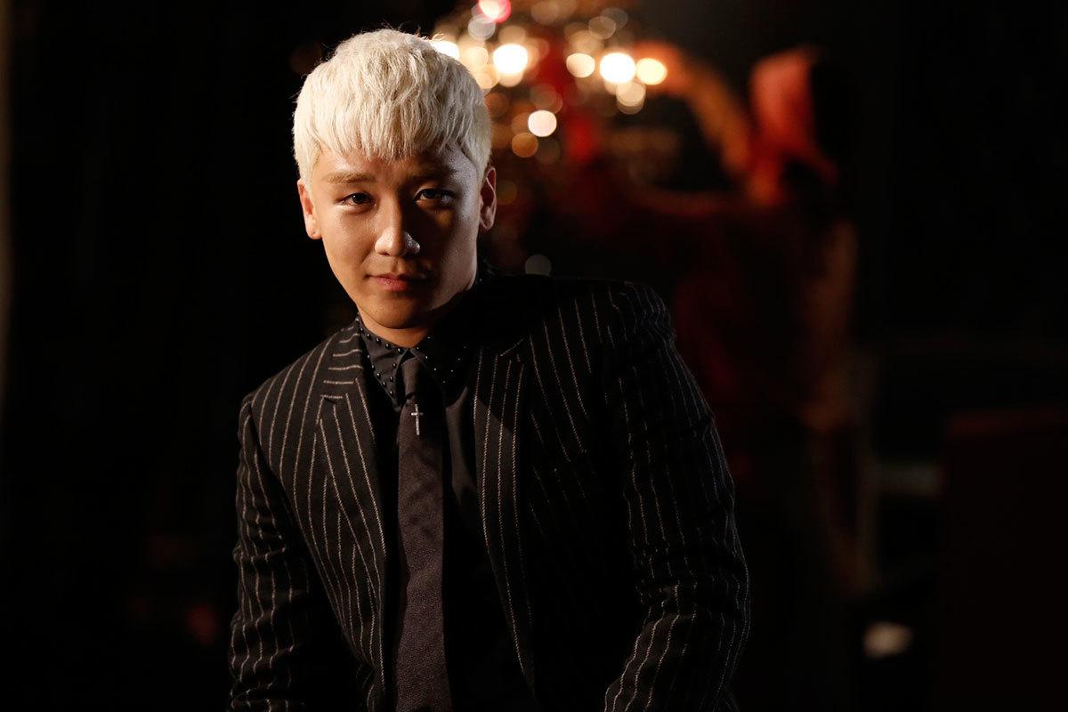 BIGBANGのV.Iが白竜の息子役に―「HiGH&LOW」映画予告も解禁