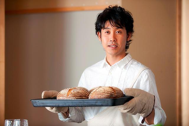 絶対距離感に癒やされる映画『しあわせのパン』はパンを準備してご覧ください