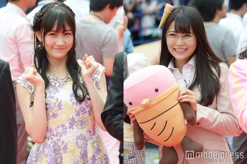 渡辺美優紀の卒業発表で思うことは? NMB48白間美瑠&矢倉楓子が告白