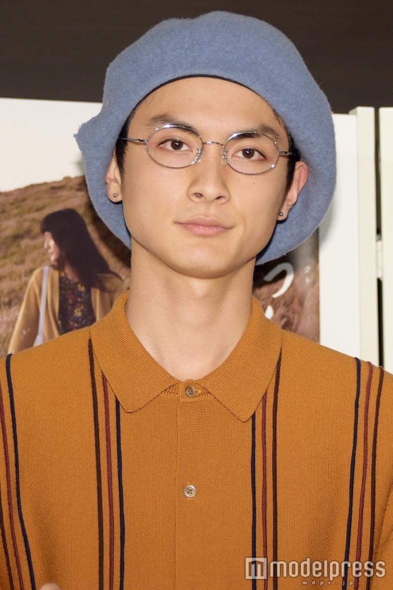 高良健吾、熊本でのボランティア活動を報告「今回だけで終わりじゃない」
