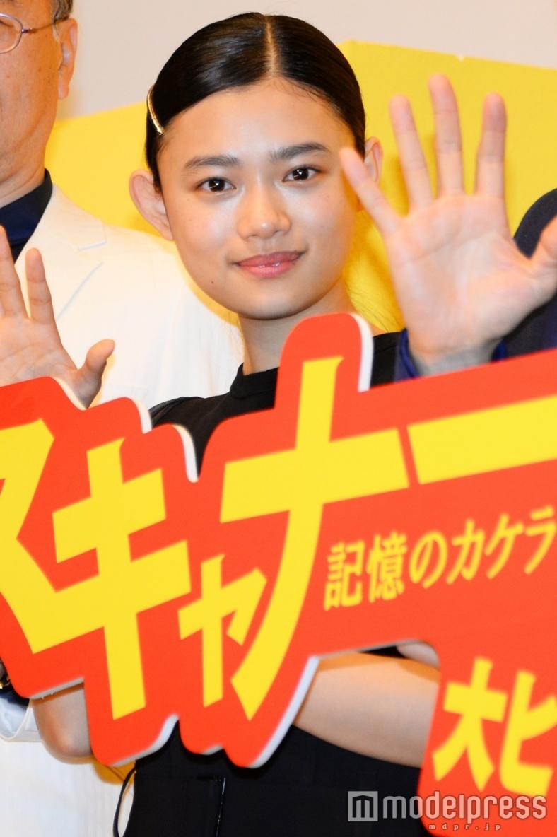 杉咲花、関ジャニ∞安田章大に迫られ「ヤスさんおもしろい」