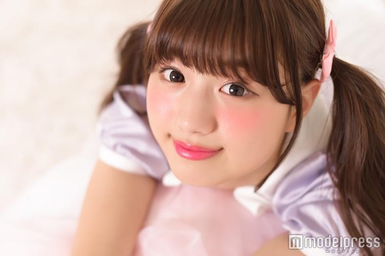 「Popteen」新専属は鶴嶋乃愛!「まるで赤ちゃん?」子供っぽさを貫く素顔に迫る モデルプレスインタビュー
