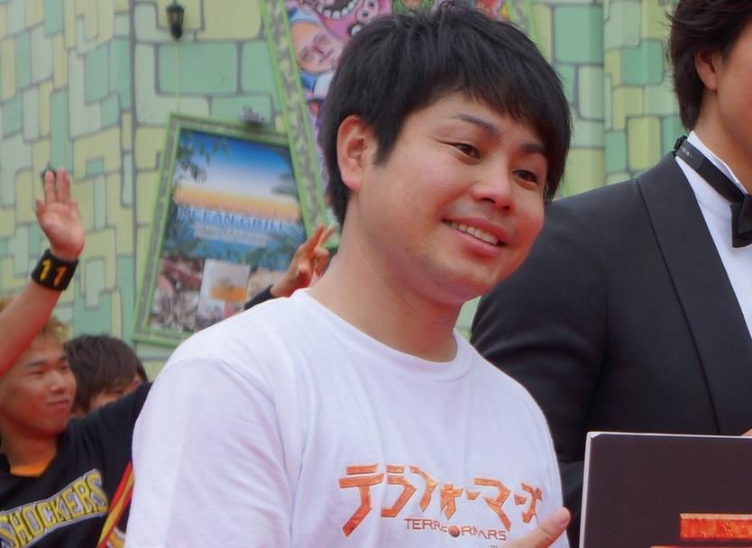 NON STYLE 井上が記者に放ったイケメン発言とは?沖縄国際映画祭ダイジェスト