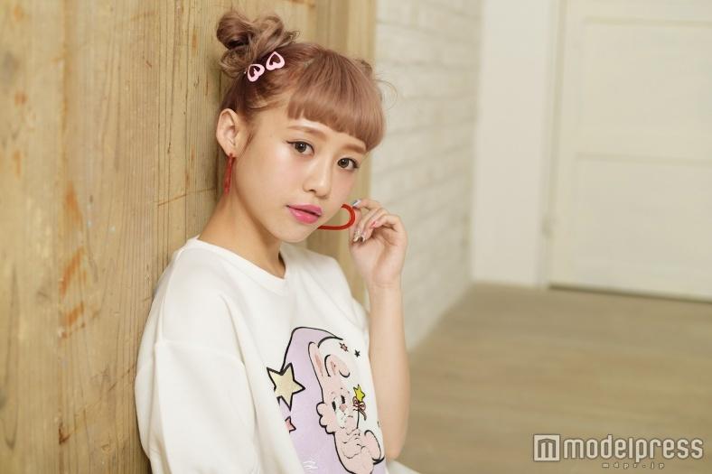 ティーンから「中学生の女神」と絶大支持 台湾モデル・紀ト心(kimi)を直撃、素顔と人気の秘密に迫る