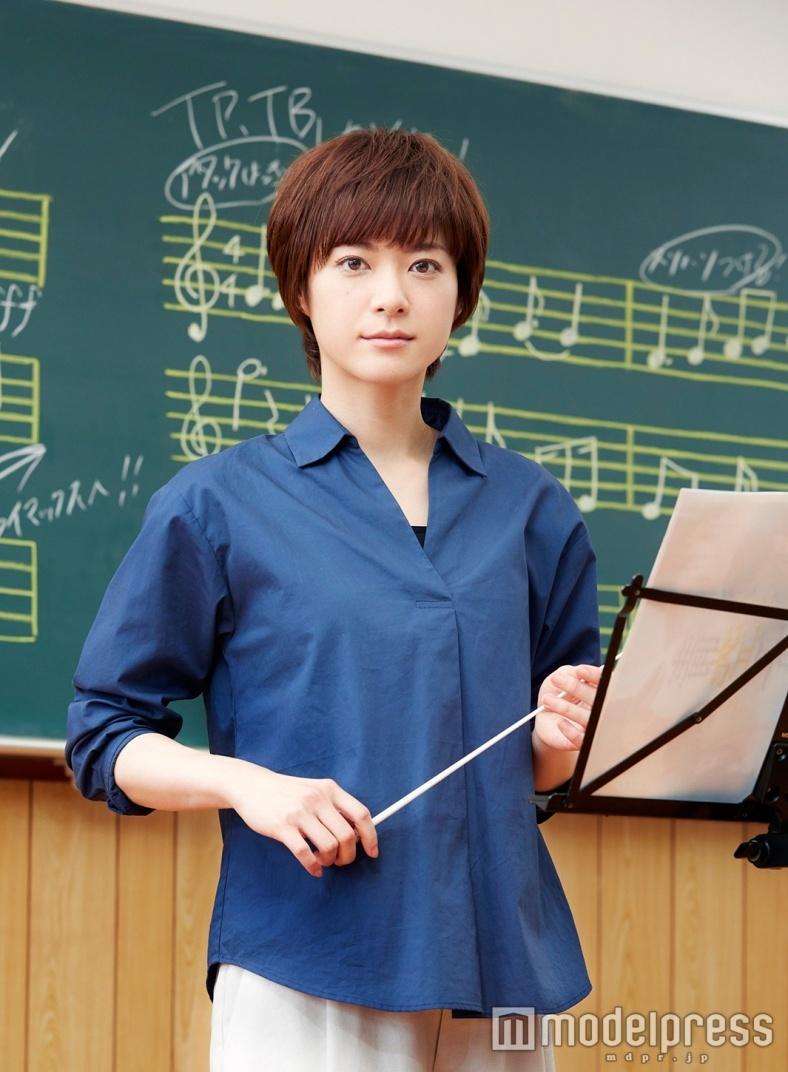 上野樹里「青空エール」吹奏楽部顧問役決定に反響「感慨深い」「素晴らしいキャスティング」