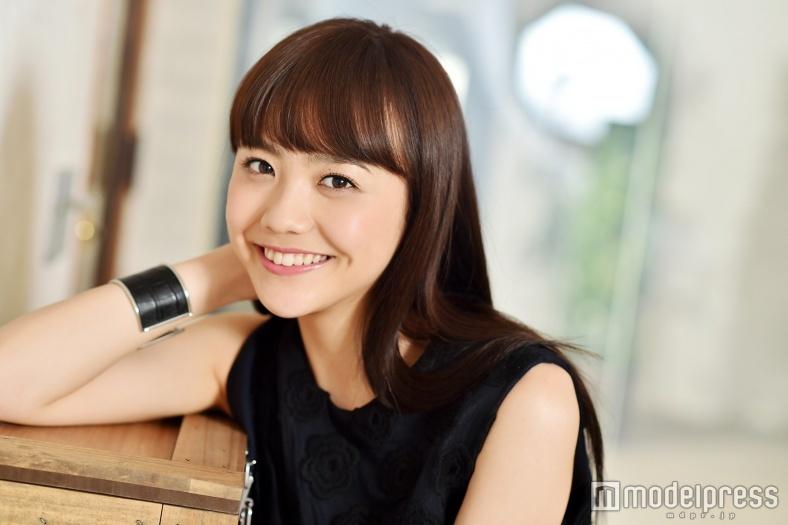 松井愛莉のスタイルキープ法、美肌の秘訣、ファッション、結婚観…<一問一答>