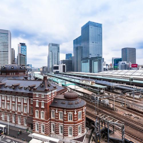 出張や観光の際に…東京駅近で食べられる美味しい丼ものランチ10選♪