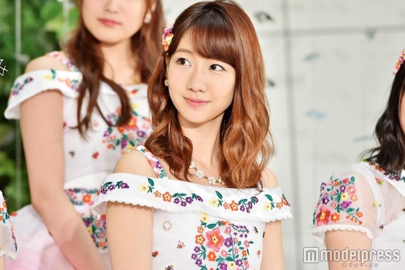 AKB48柏木由紀「結婚願望もある」「いろんな縁起をかつげたら」