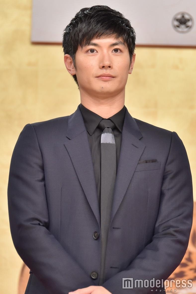 三浦春馬「若手俳優で1番」と太鼓判 3度目の大河出演