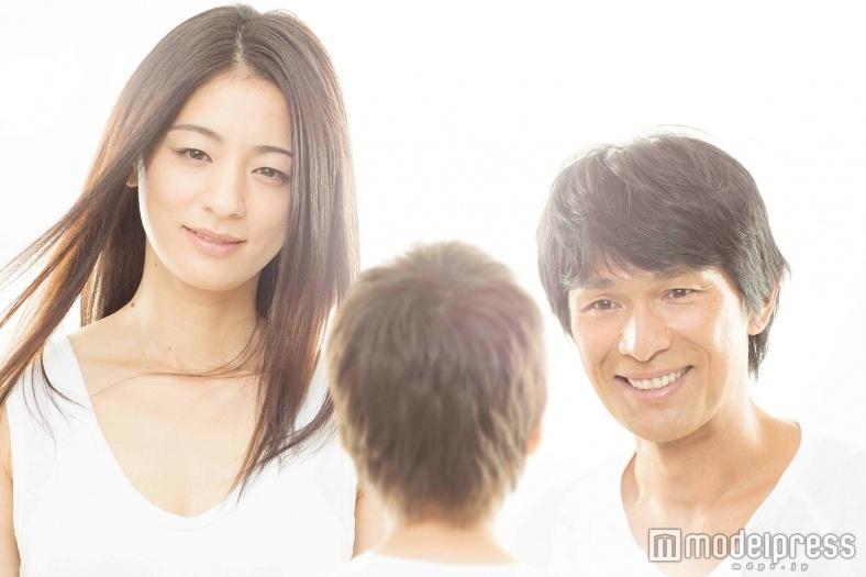 """尾野真千子×江口洋介""""初の夫婦役"""" 「家政婦のミタ」脚本家、究極的な家族愛を描く"""