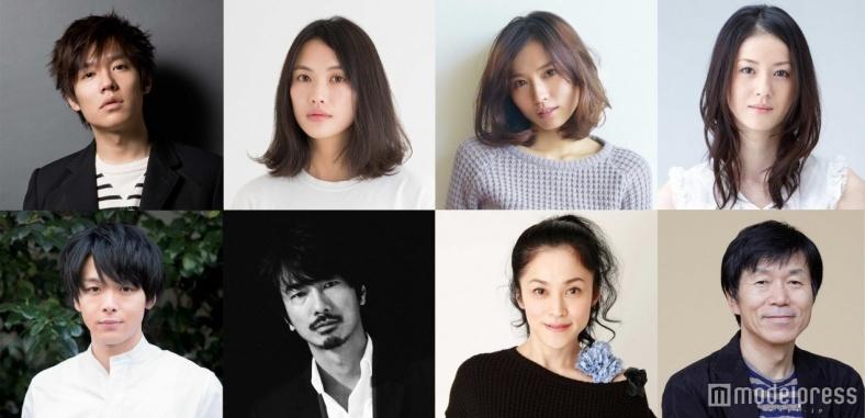 妻夫木聡&満島ひかり主演映画 豪華追加キャストが発表