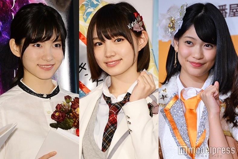 選抜総選挙開催中のAKB48グループ、モデルプレスが今推したい次世代メンバーは誰?<芸能記者座談会>