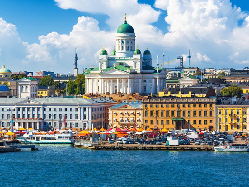リスクを冒せ。フィンランドが教えてくれた女子の生きる道